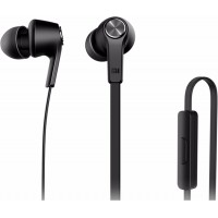 Xiaomi Mi In-Ear Headphones Basic Черные