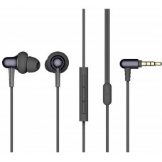1MORE Stylish Dual-Dynamic In-Ear E1025 Черные