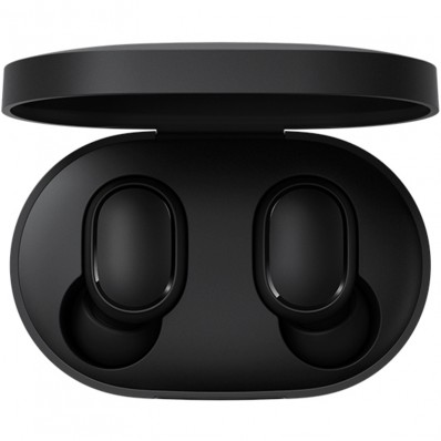 Наушники Xiaomi Redmi AirDots (Mi True Wireless Earbuds Basic) в Томске