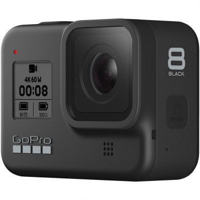 GoPro HERO8 Black Special Bundle (CHDRB-801) в Томске