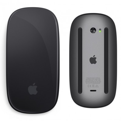 Мышь Apple Magic Mouse 2 Grey Bluetooth в Томске
