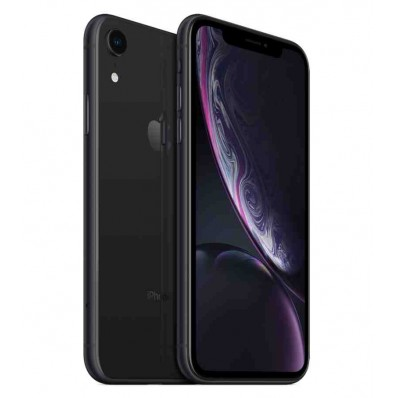 Apple iPhone Xr 128Gb Black (Черный) MRYA2RU/A в Томске