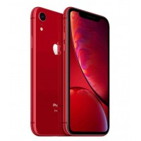 Apple iPhone Xr 64Gb Red (Красный) MRYA2RU/A