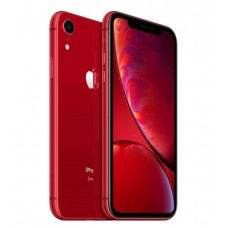 Apple iPhone Xr 128Gb Red (Красный) MRYA2RU/A