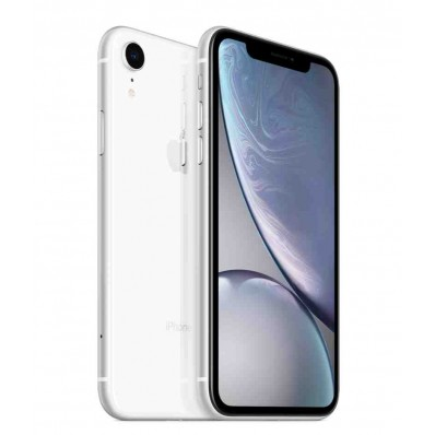 Apple iPhone Xr 128Gb White (Белый) MRYA2RU/A в Томске