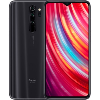 Xiaomi Redmi 8 3/32Gb Global Version Onyx Black (Черный) в Томске