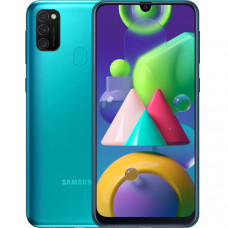 Samsung Galaxy M21 4/64Gb Бирюзовый