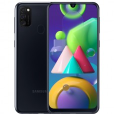 Samsung Galaxy M21 4/64Gb Черный