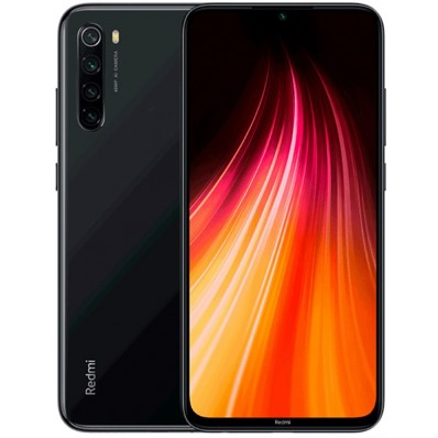 Xiaomi Redmi Note 8T 4/64Gb Global Version Moonshadow Grey (Серый) в Томске