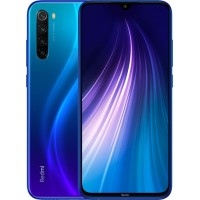 Xiaomi Redmi Note 8T 4/64Gb Global Version Starscape Blue (Синий)