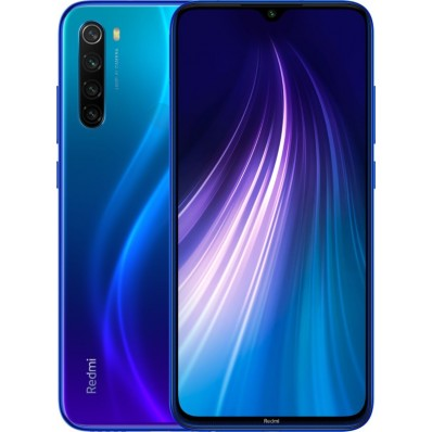 Xiaomi Redmi Note 8T 3/32Gb Global Version Starscape Blue (Синий) в Томске