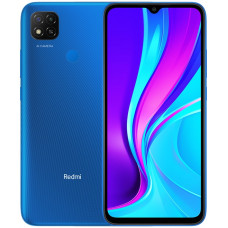 Xiaomi Redmi 9C 2/32Gb (NFC) Twilight Blue (Синий) EAC