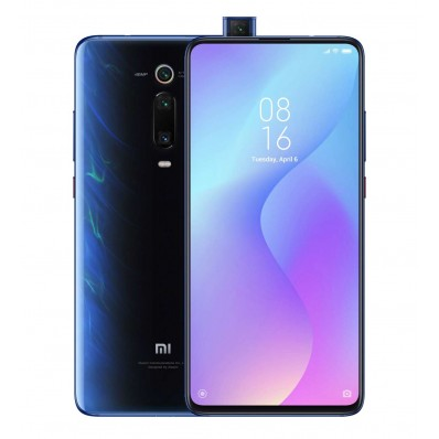 Xiaomi Mi 9T 6/128Gb Global Version Blue (Синий) в Томске
