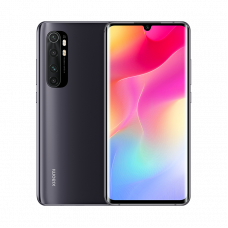 Xiaomi Mi Note 10 Lite 6/128Gb Midnight Black (Черный)