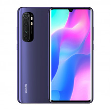 Xiaomi Mi Note 10 Lite 6/128Gb Nebula Purple (Фиолетовый)