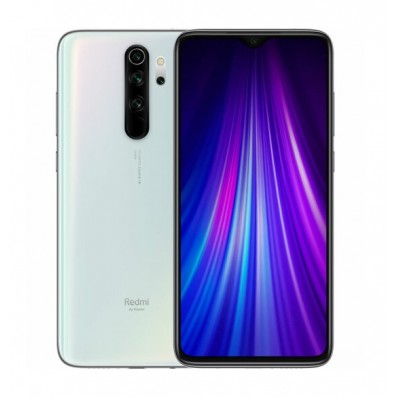 Xiaomi Redmi Note 8 Pro 6/64Gb Global Version Pearl White (Белый) в Томске