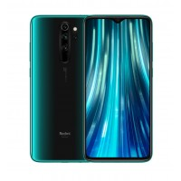 Xiaomi Redmi Note 8 Pro 6/64Gb Global Version Forest Green (Зеленый)
