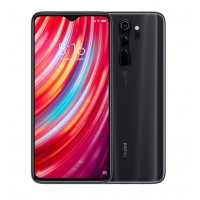 Xiaomi Redmi Note 8 Pro 6/128Gb EAC Mineral Grey (Серый)