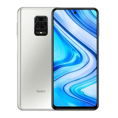 Xiaomi Redmi Note 9S 4/64Gb Global Version White (Белый) в Томске