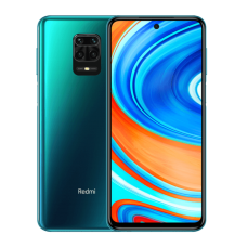Xiaomi Redmi Note 9S 4/64Gb Global Version Blue (Синий)