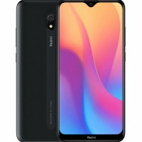 Xiaomi Redmi 8A 2/32Gb EAC Midnight Black (Черный)