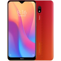 Xiaomi Redmi 8A 2/32Gb Global Version Sunset Red (Красный)