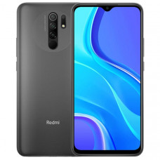 Xiaomi Redmi 9 3/32Gb (NFC) Carbon Grey (Серый)
