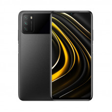 Xiaomi Poco M3 4/64Gb EAC Power Black (Черный)