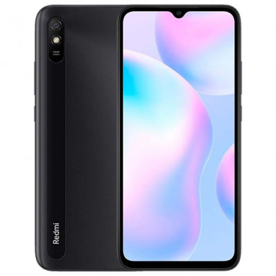 Xiaomi Redmi 9A 2/32Gb Granite Gray (Серый) EAC в Томске