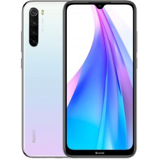 Xiaomi Redmi Note 8T 3/32Gb Global Version Moonlight White (Белый)
